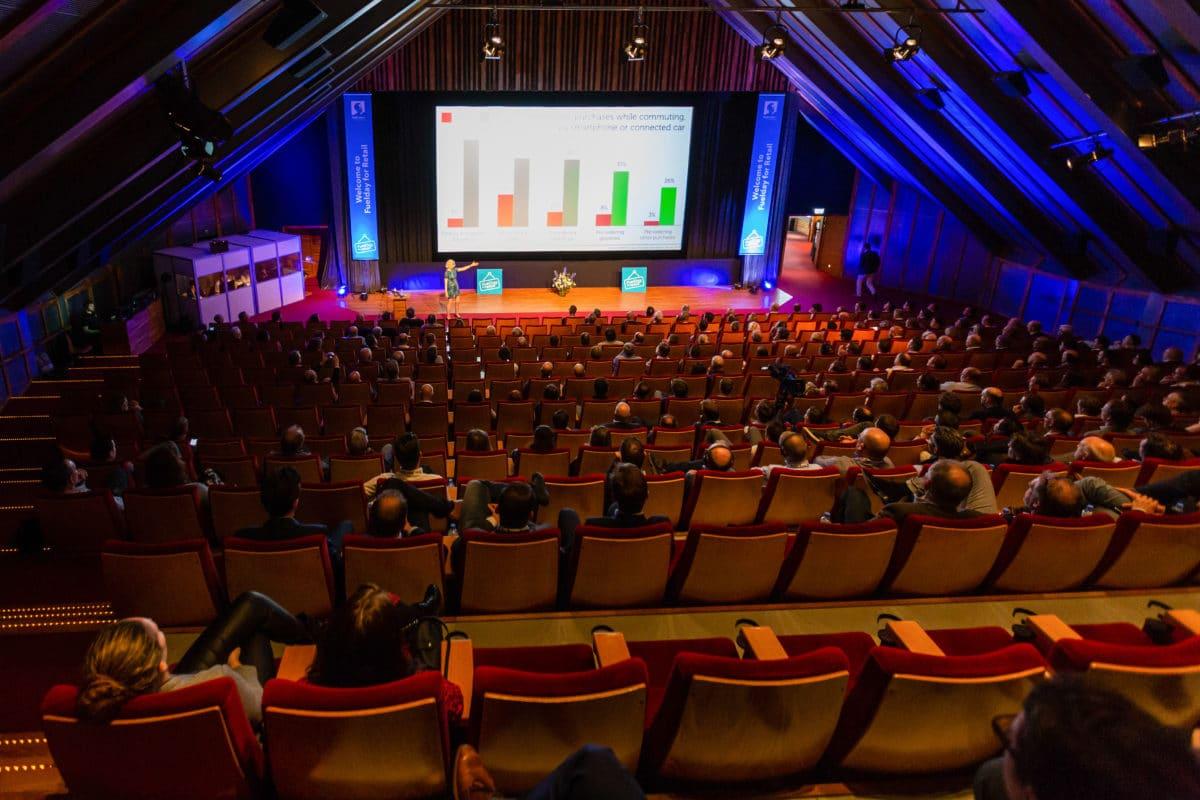 Future of retail speaker - Insider Trends | Retail Consultancy