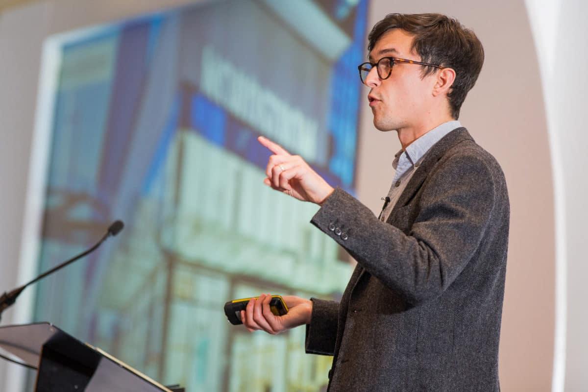 Jack Stratten retail speaker - Insider Trends | Retail Consultancy