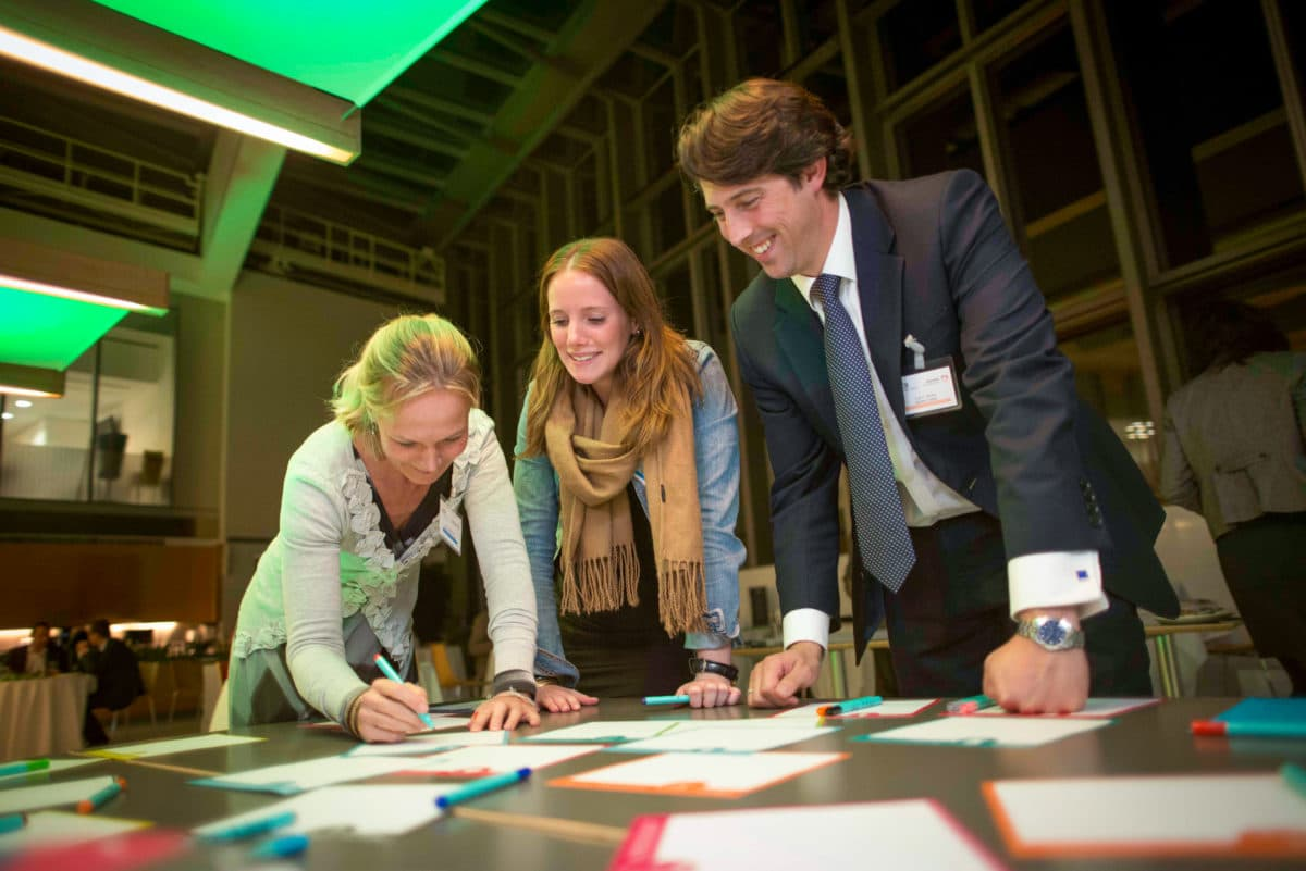 future of retail workshop - Insider Trends | Retail Consultancy