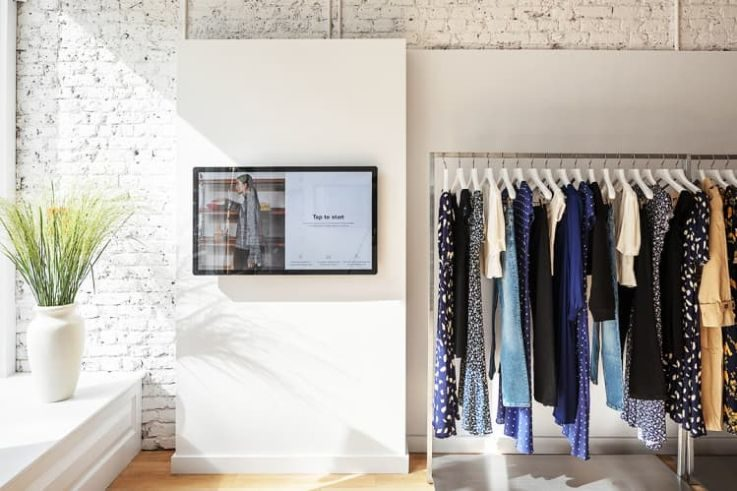Reformation – New Store London