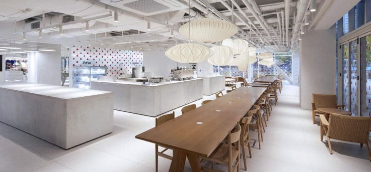 The Conran Shop – Retail Store Openings