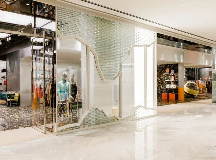 Forty Five 10 – Retail 2020