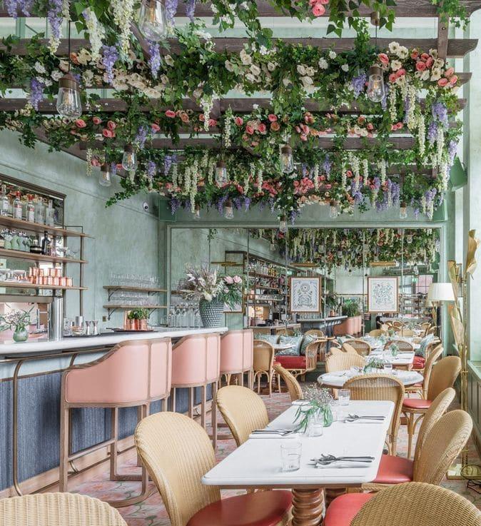 Linnaean – London Shopping