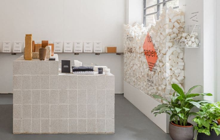 Made Thought – Physical Retail