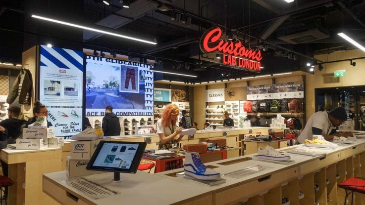 Insider Trends – Physical Retail