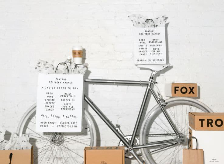 Foxtrot – Omnichannel Retail