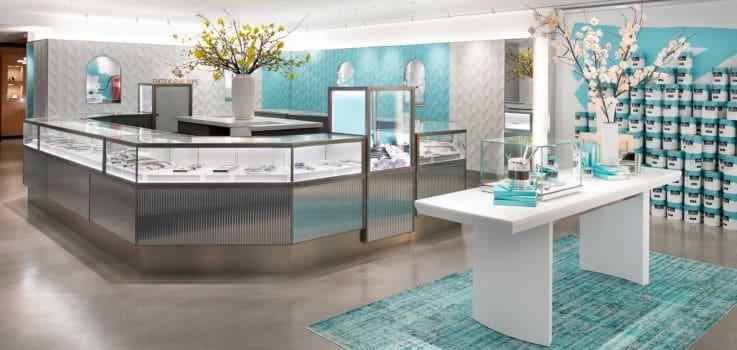 Tiffany & Co - NYC Retail Safari
