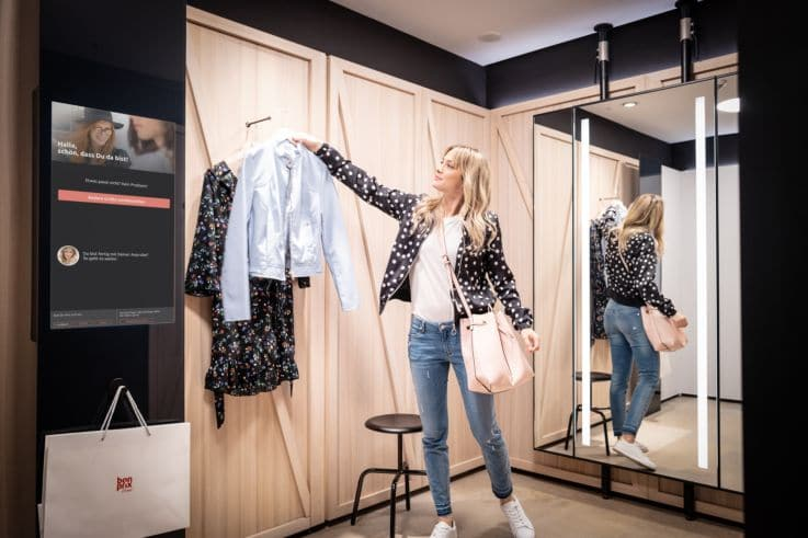 bonprix – Fashion Retail