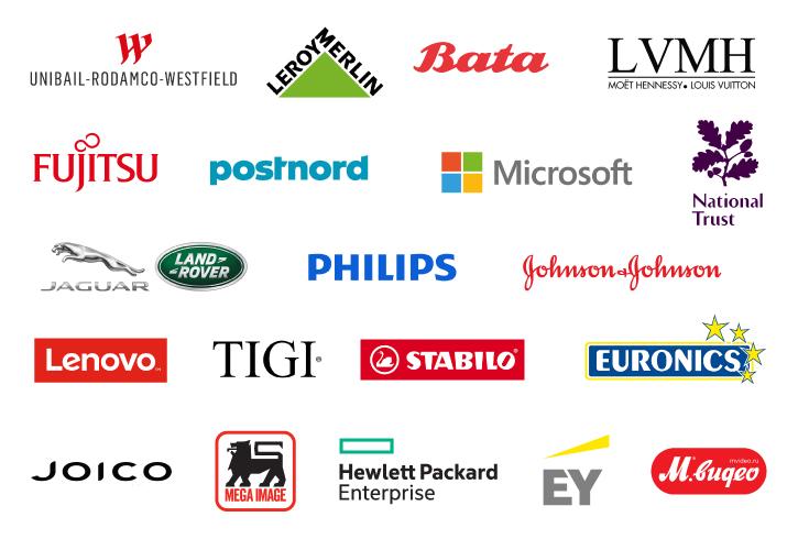 Client Logo Panel