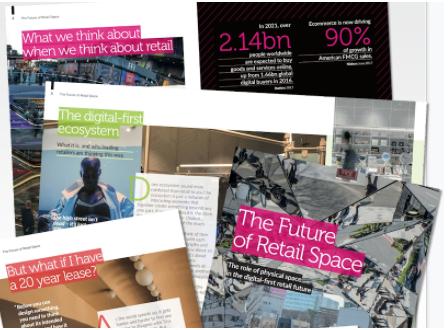 retail future report - Insider Trends | Retail Consultancy