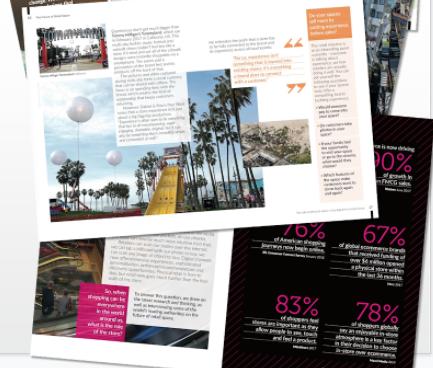 retail report - Insider Trends | Retail Consultancy