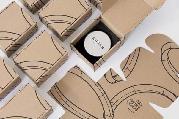 Packhelp - Sustainable Packaging
