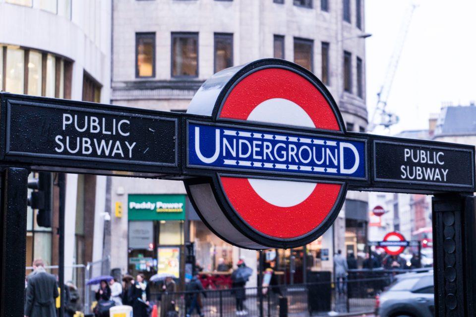 Future of Retail - Retail Trend Tour London