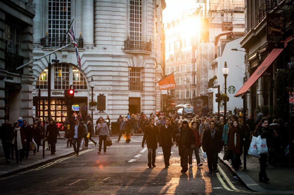 Retail Strategy Retail Safari London