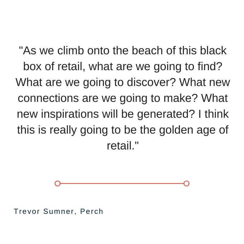 Perch - Retail Display Technology