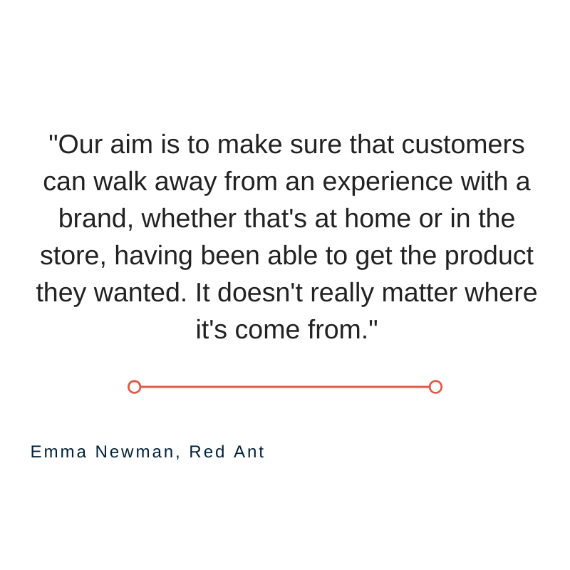 Red Ant Retail Solutions - Insider Trends   Retail Consultancy