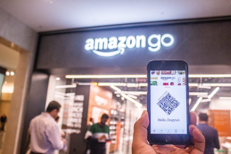 Amazon physical retail - Department store strategy - Insider Trends   Retail Consultancy