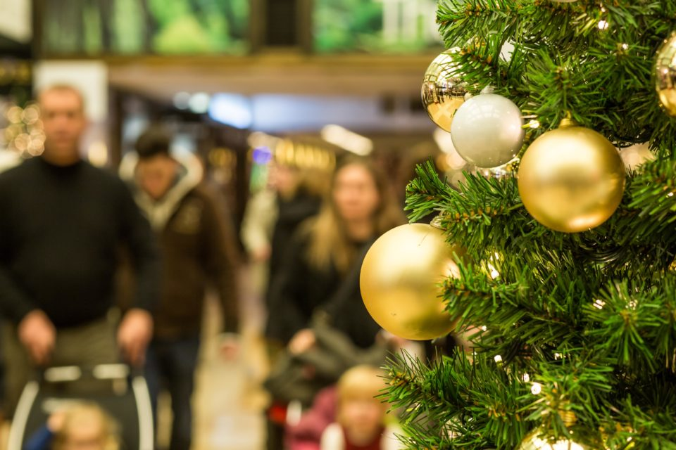Brightpearl - Christmas 2021 Retail Trends - Insider Trends | Retail Consultancy